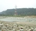 大漢溪下游