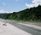 秀姑巒溪中游