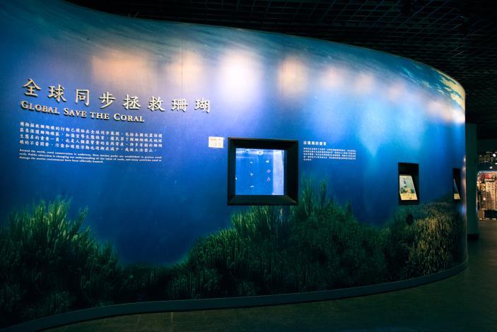 珊瑚礁保育