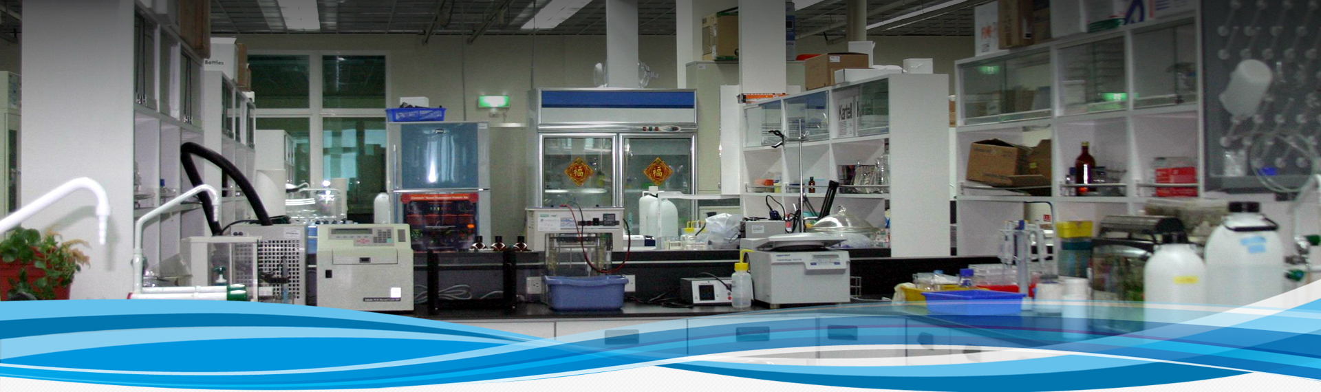 國立海洋生物博物館-收容中心