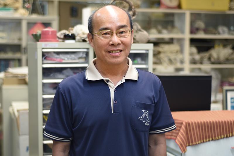 Ming-Yih Leu