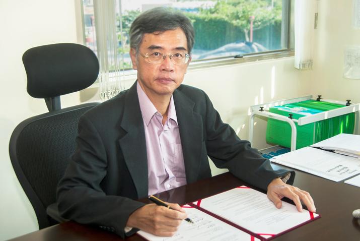 Chii-Shiarng Chen