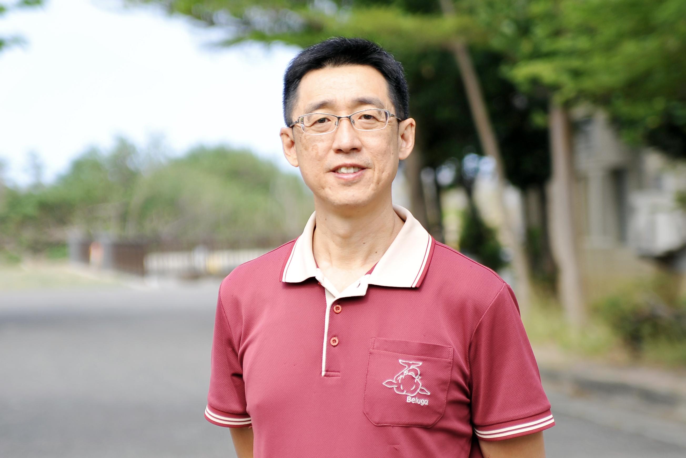 Yu-Min Ju