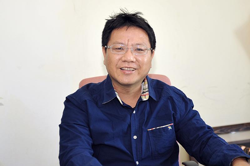 Jui-Hsin Su