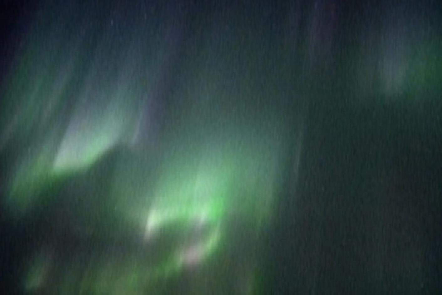 The Polar Lights