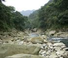 大豹溪上游