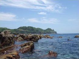 東北角海岸線(陳淑麗 攝影)
