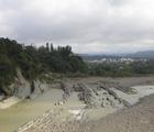 大漢溪中游